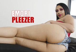 Emori Pleezer Creampie