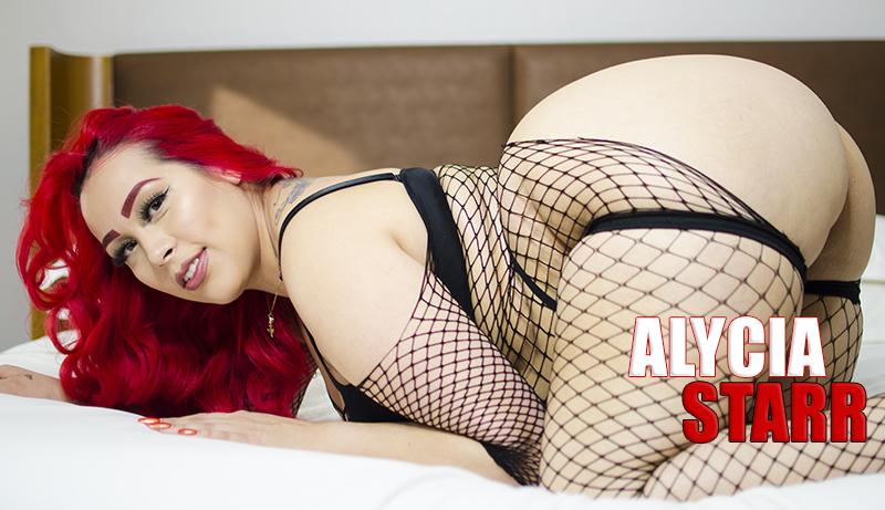 Alycia Starr